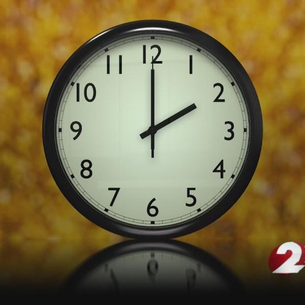 Debate over Daylight Saving Time