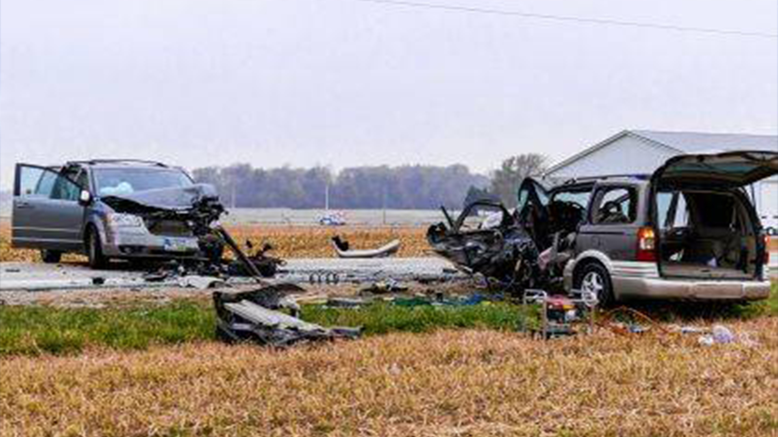 Fatal Versailles crash