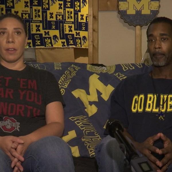 OSU fan donates kidney to Michigan fan