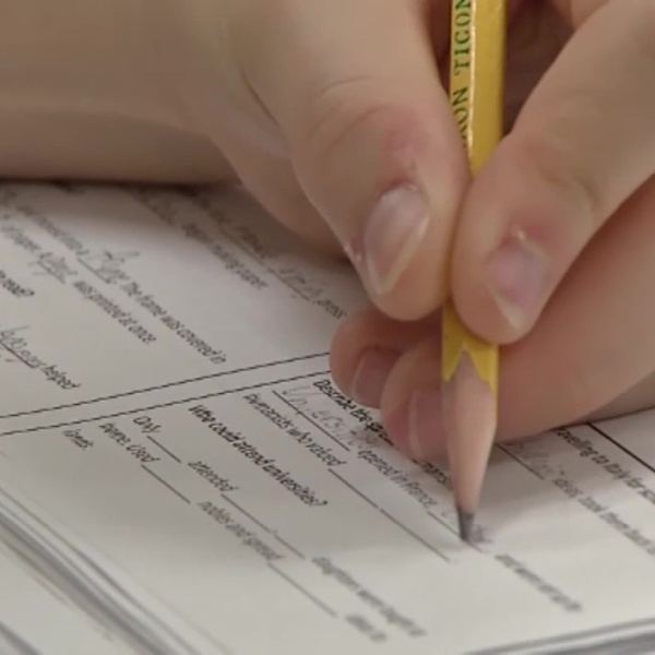 Does Ohio bill allow students to give wrong answers based on religion?