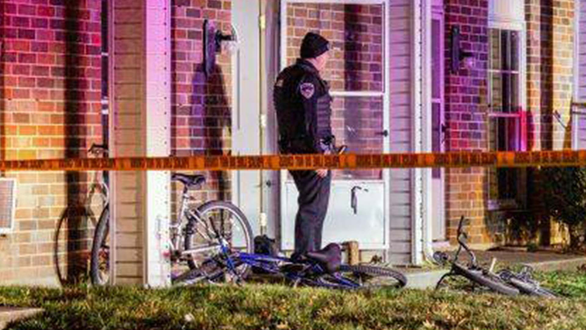 12-13 Union City shooting death