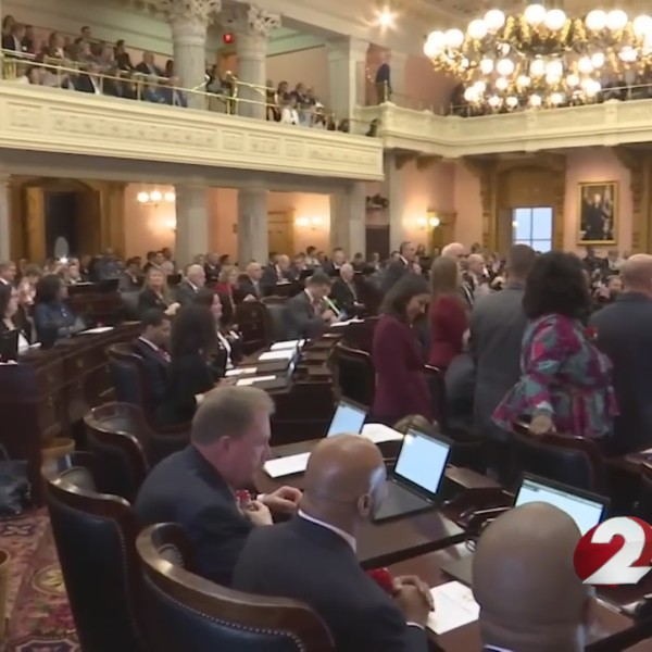 2019 at the Statehouse