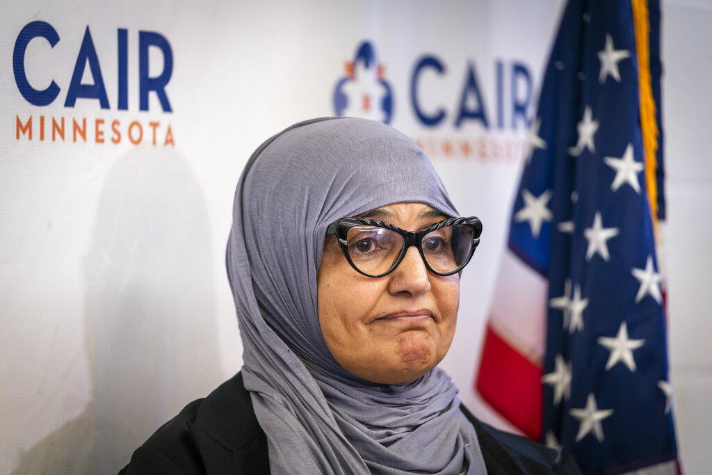 Hijab Settlement