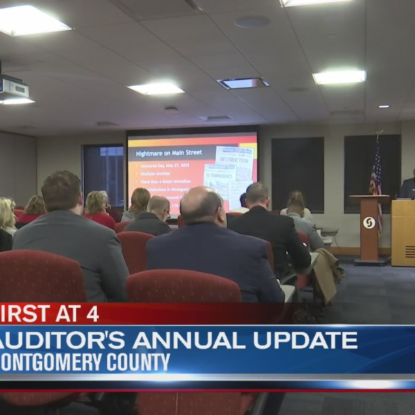 Auditor's annual update