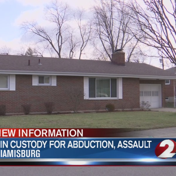 2 in custody for abduction, assault