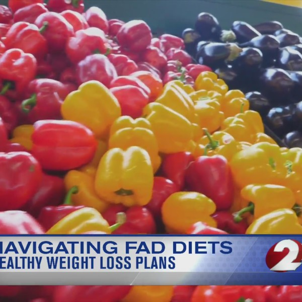 Navigating fad diets