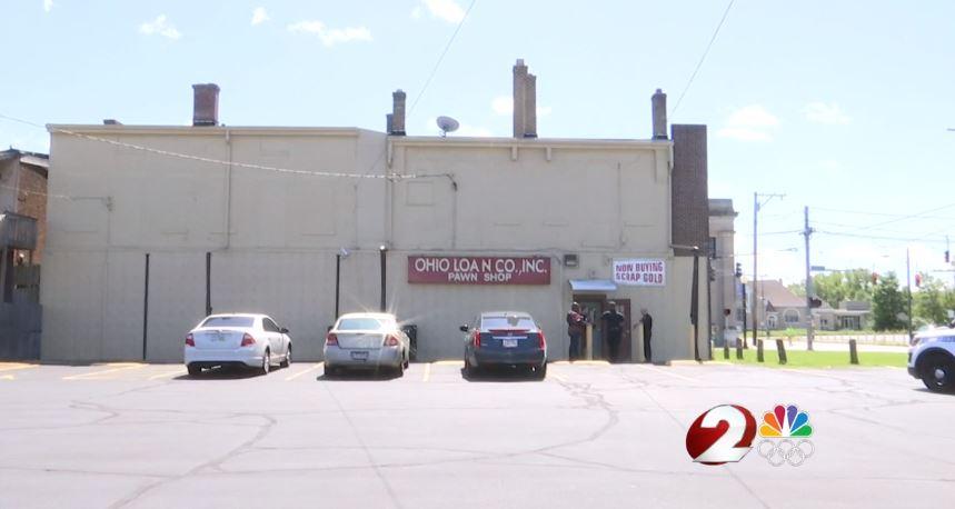 Ohio Loan Company