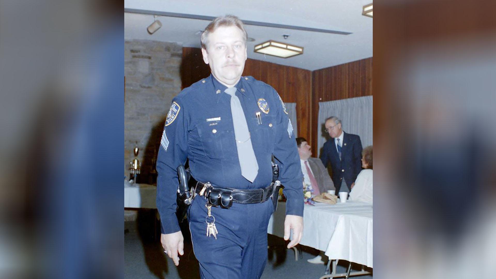 Sgt Aiken