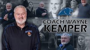2-25 Coach Kemper RIP