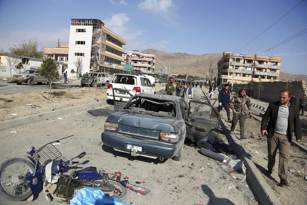Afghanistan Sigar