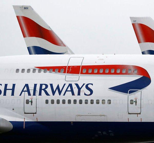 British Airways Record