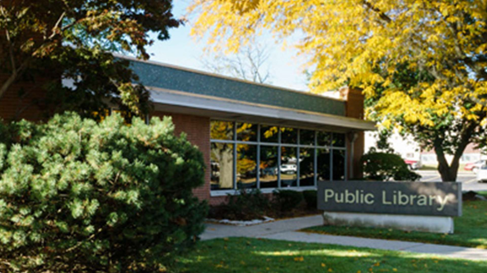 Burkhardt Branch Library