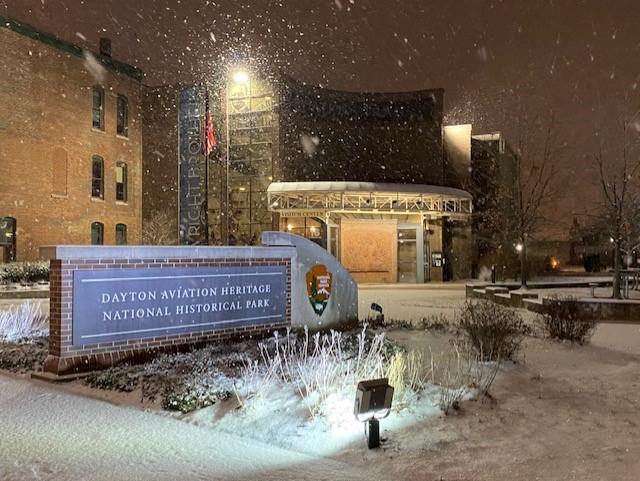 Dayton Snow