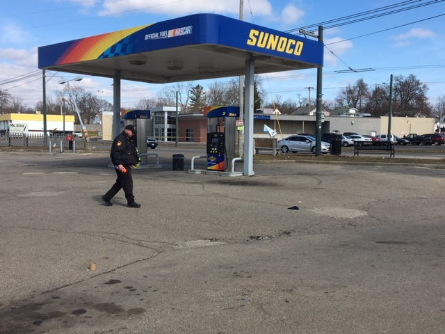 2-20 Salem Ave Sunoco shooting