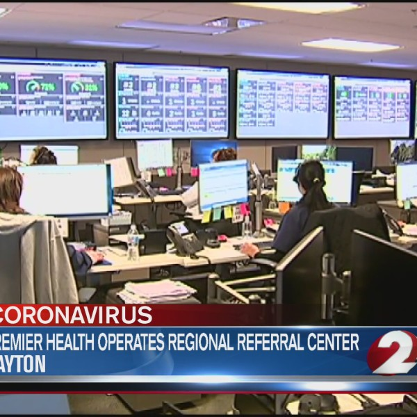 Premier Health regional referral center