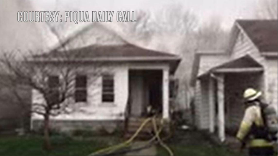 piqua house fire