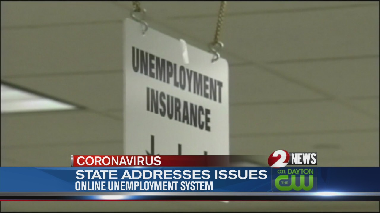 how to file for unemployment in toledo ohio