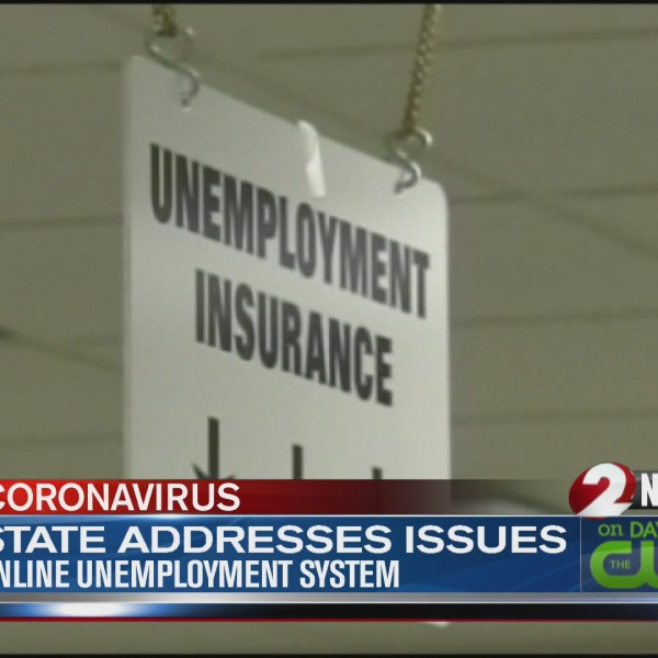 unemployment issues