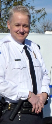 Sgt. Michael Godsey