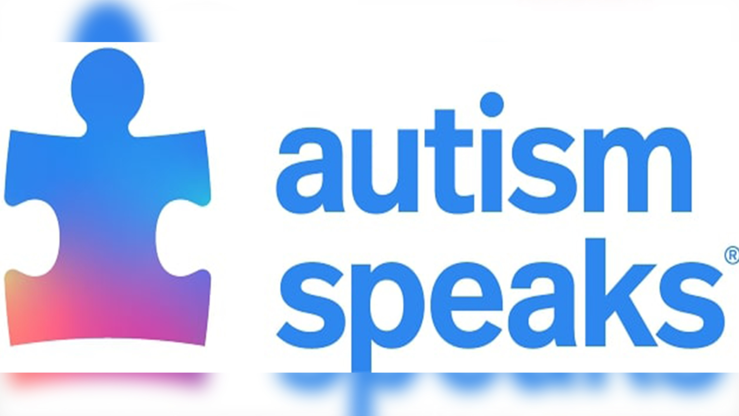 Autism Speaks logo web