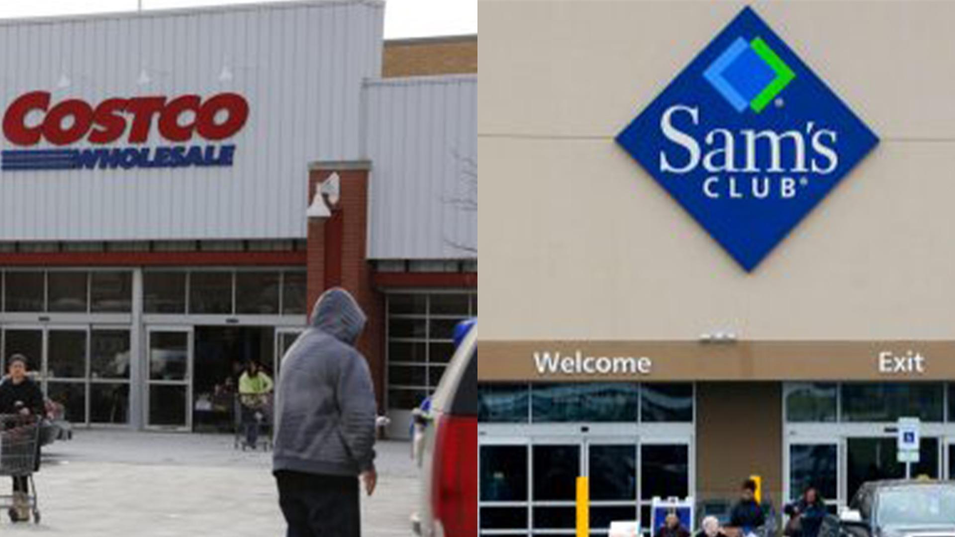 Costco Sam S Club Make Changes Amid Covid 19 Outbreak Wdtn Com