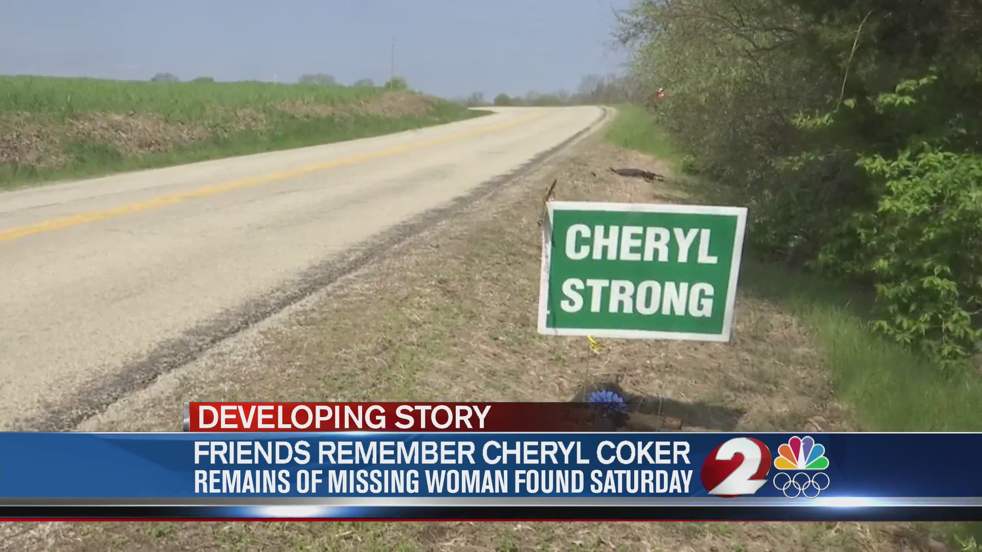 Friends remember Cheryl Coker