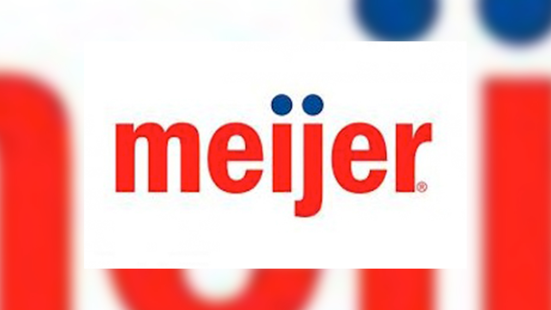 Meijer adjusts store hours, giving customers more time to shop