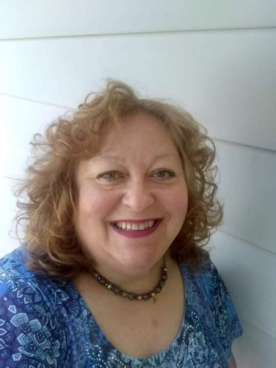 Patricia Zerkle