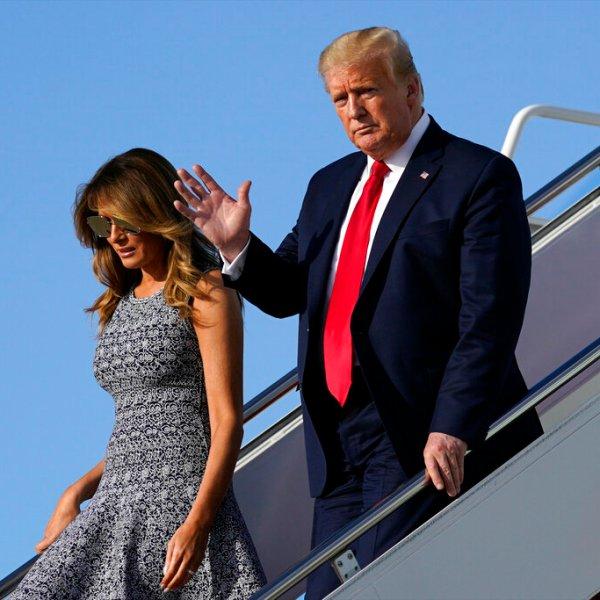 Trump Home Launch