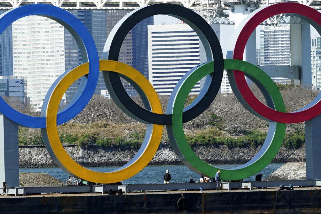 Olympics Tokyo Planning