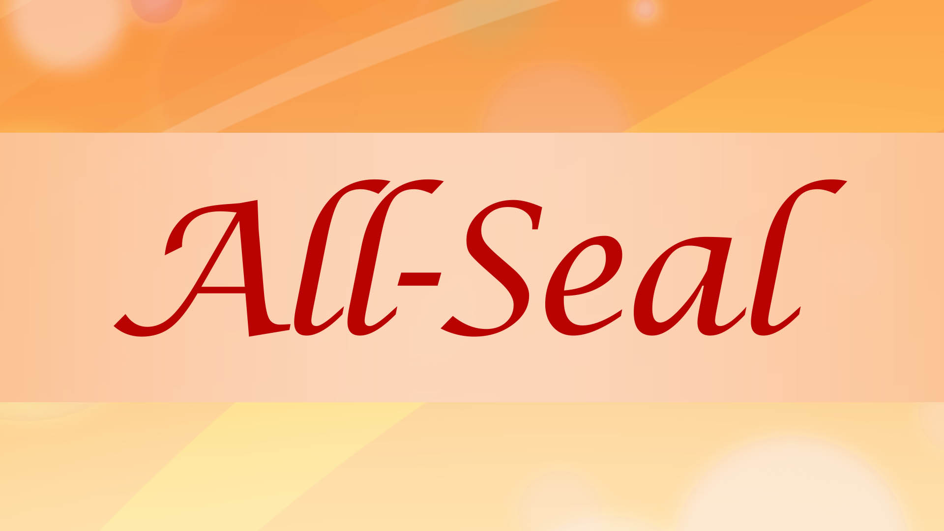 All Seal