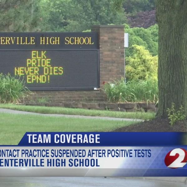 Centerville HS