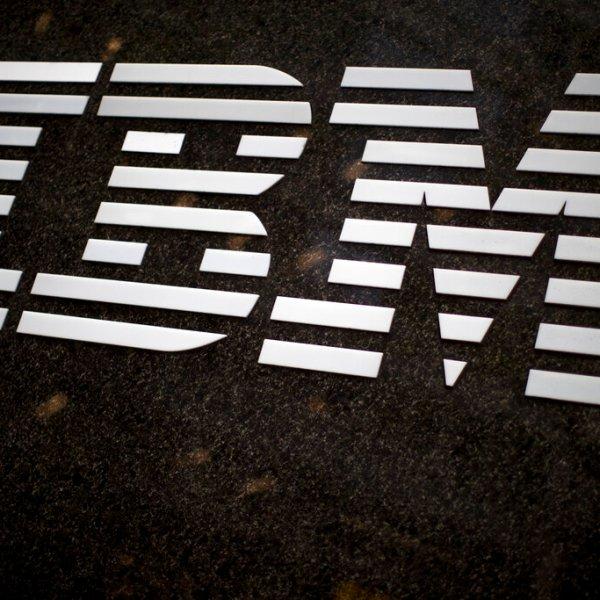 IBM-Facial-Recognition