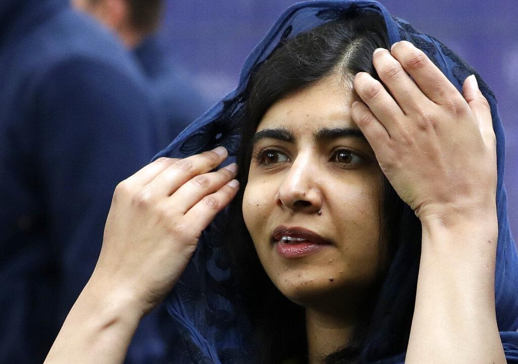 Britain Malala