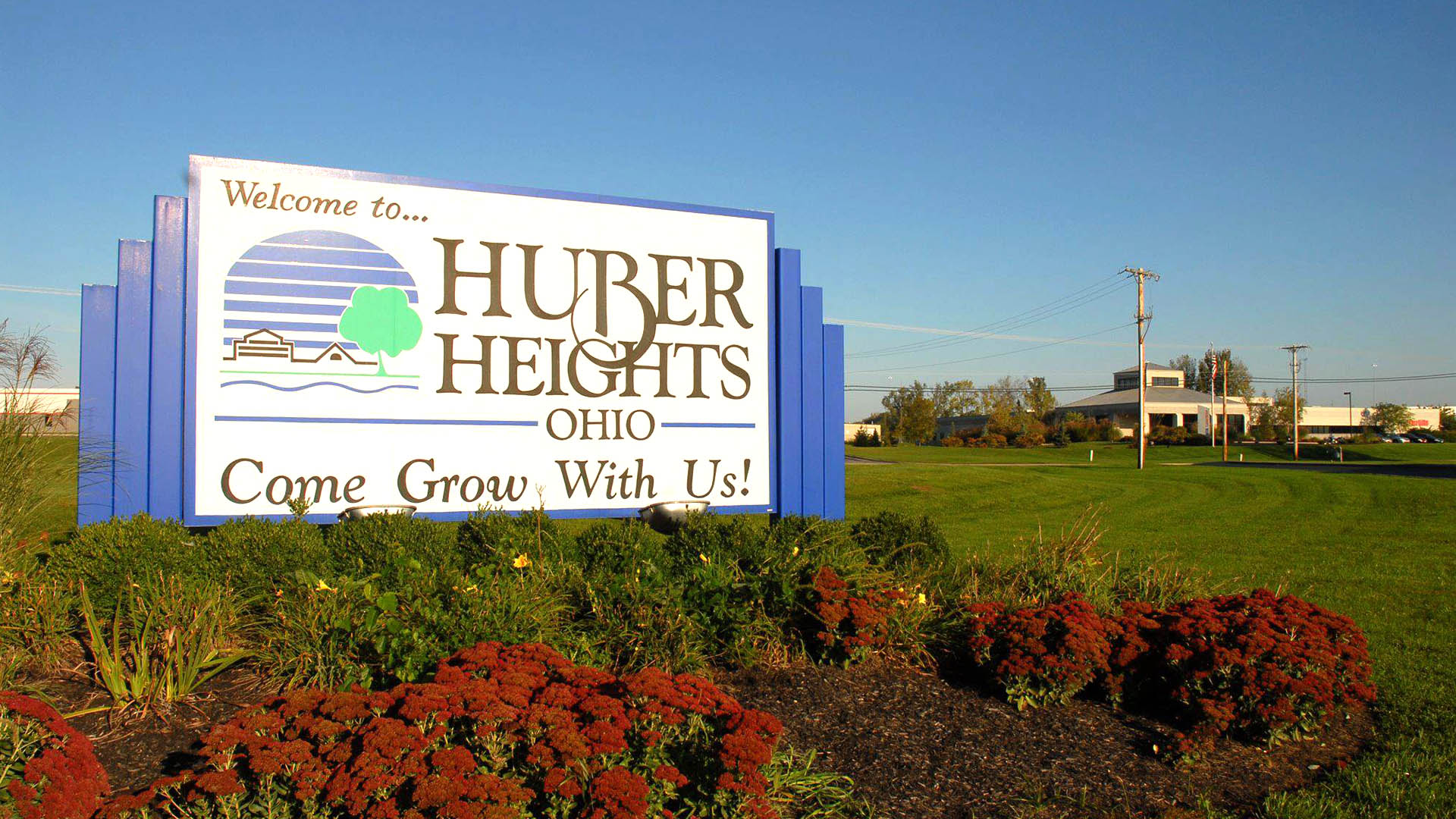 City of Huber Heights