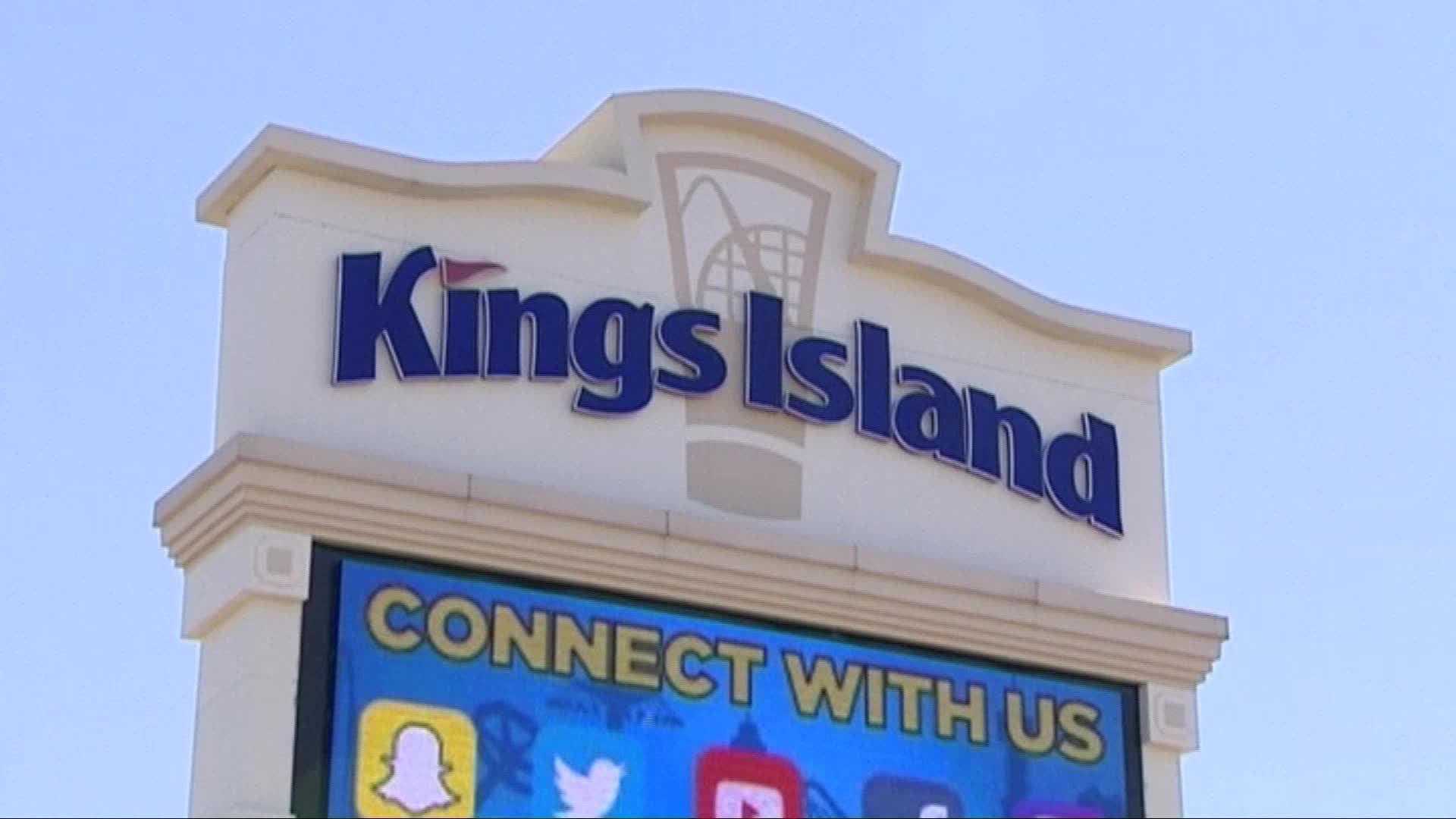 Is The Island Doing Halloween This Year 2020 Kings Island cancels Halloween Haunt, WinterFest for 2020 season