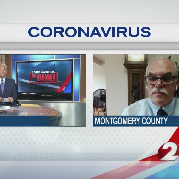 Montgomery County How to decrease virus infection rate
