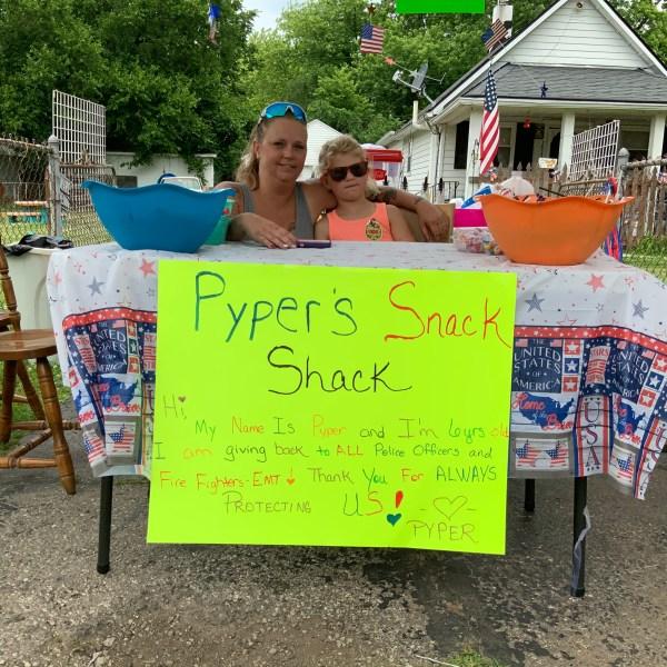 Pyper's Give Back