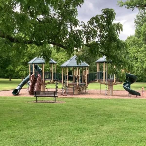 Shellabarger Park photo