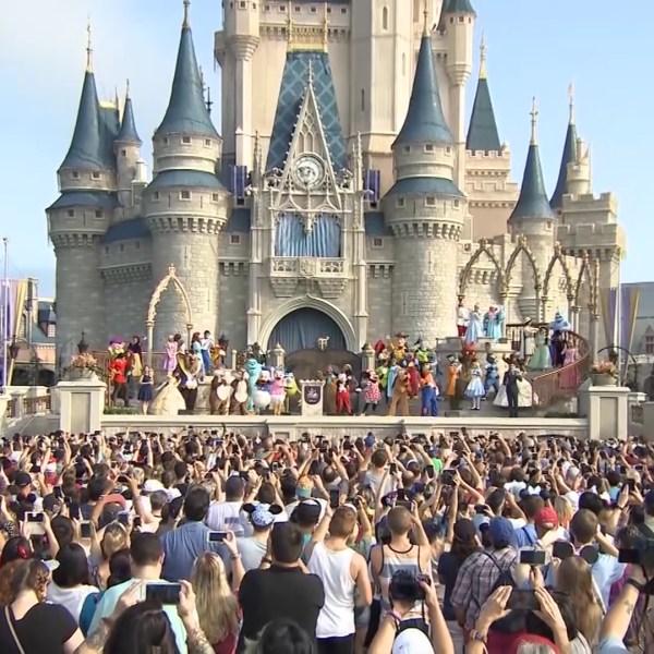 7-9 Disney Phased Reopen