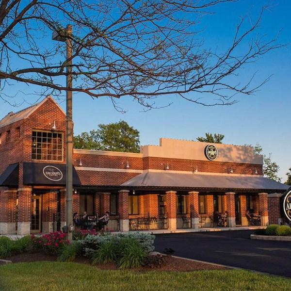 Archer's Tavern Centerville