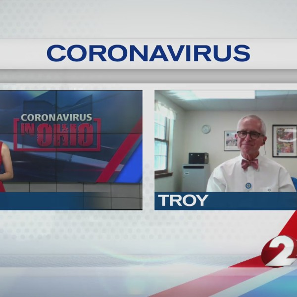 Coronavirus, keeping kids active and engaged