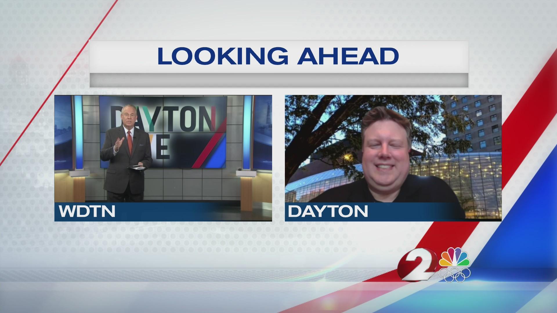 Dayton Live announces 2021-2022 lineup