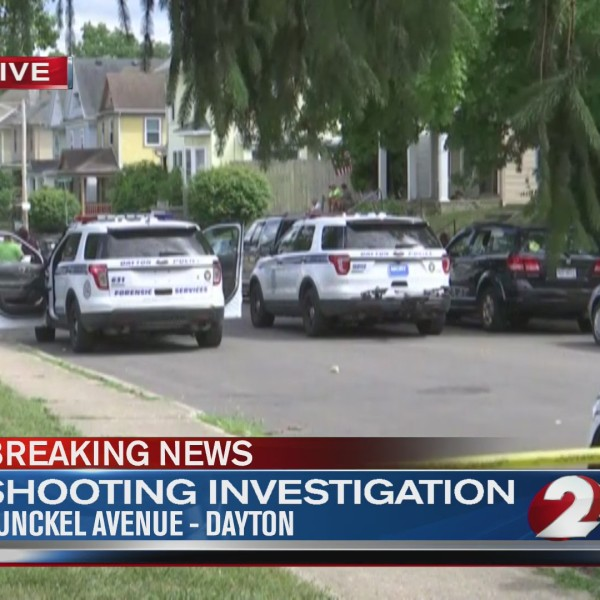 Dayton shooting investigation