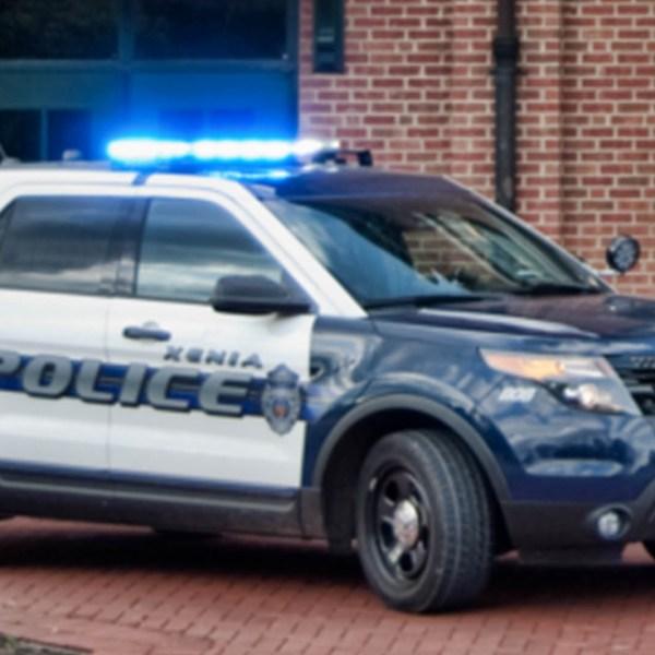 Xenia Police