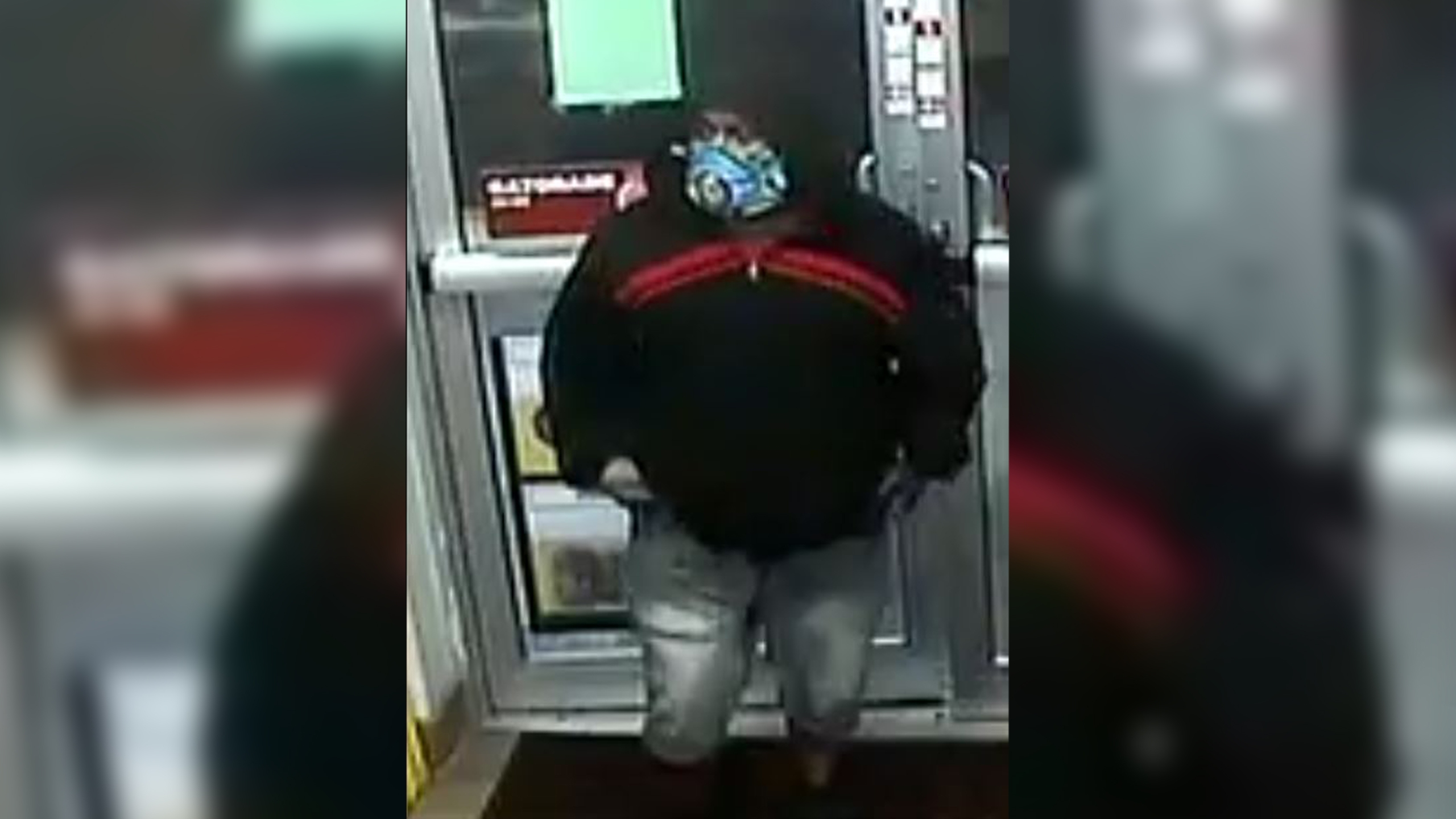 Kettering robbery suspect web