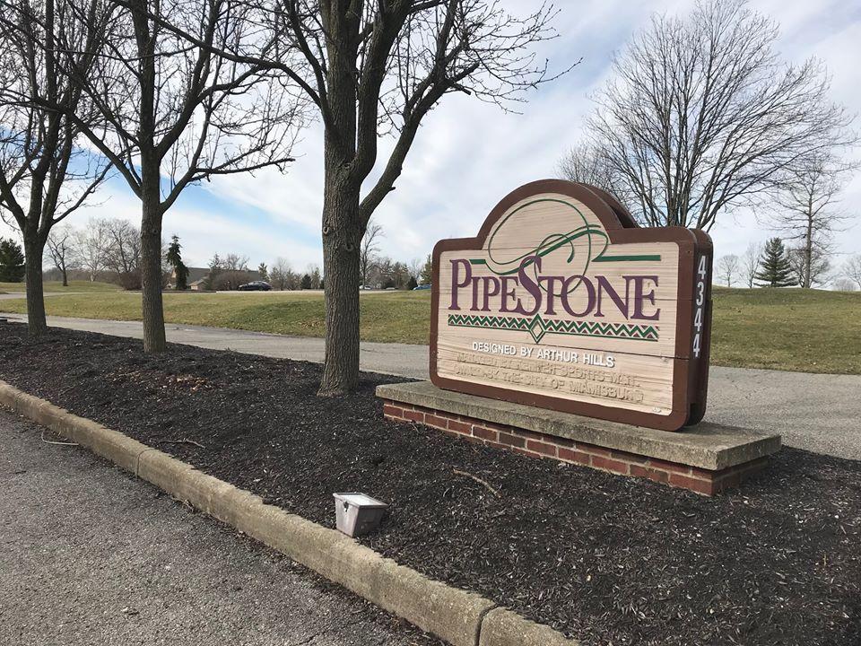 PipeStone Golf