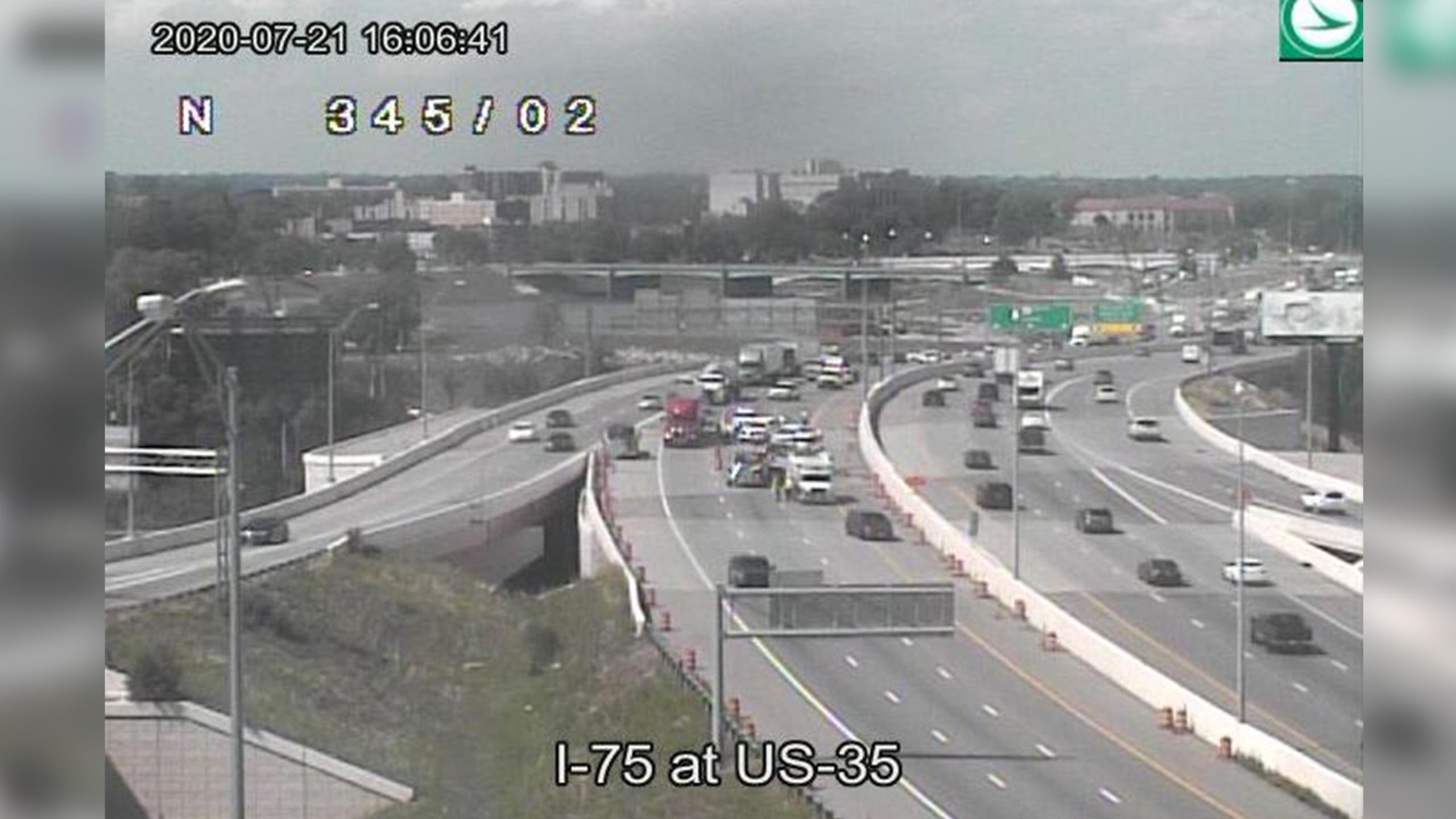 i-75 and us-35