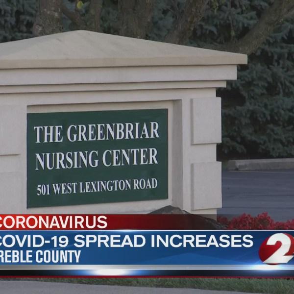 Greenbriar Nursing Center