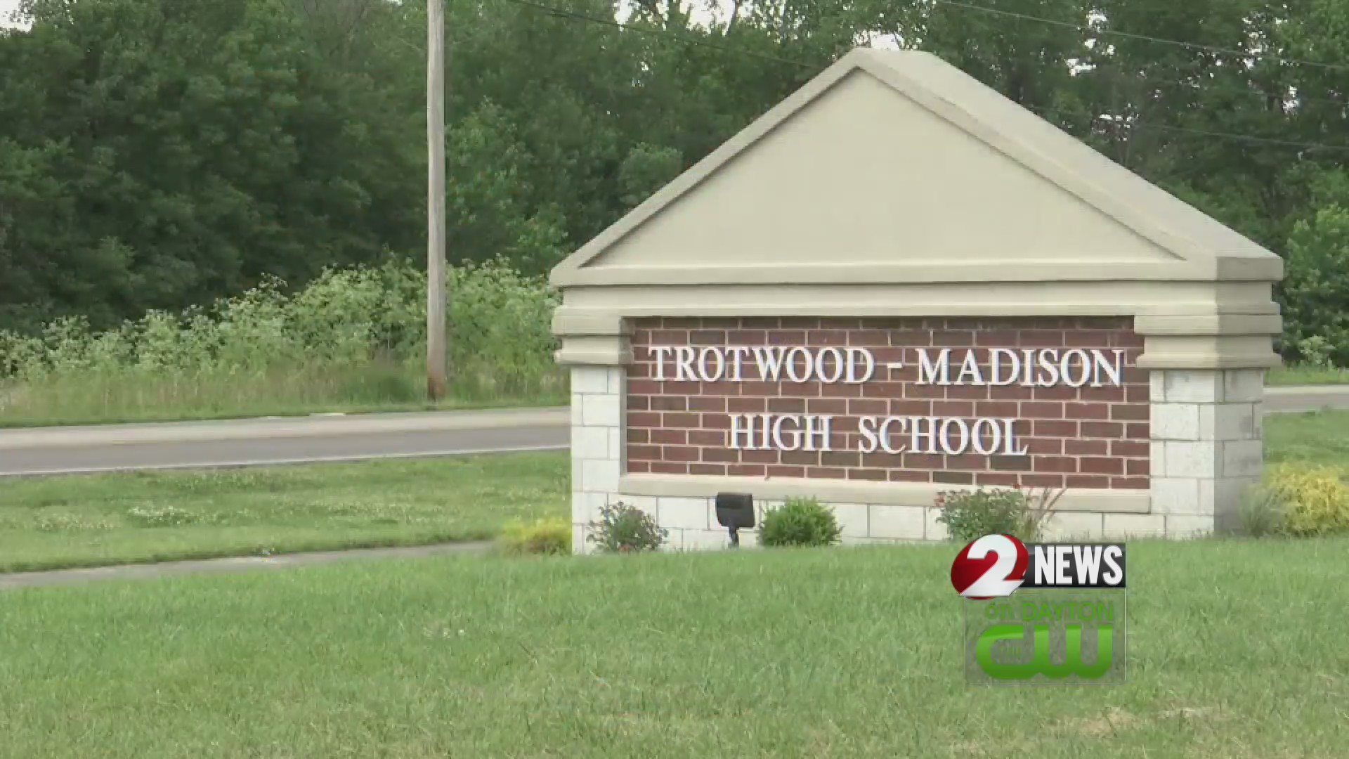 Trotwood-Madison High School